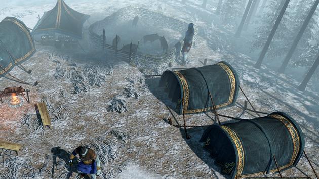 Runemaster: Rollenspiel trifft Rundenstrategie