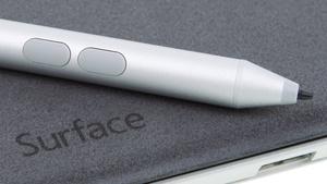 Microsoft Surface Pro 3 im Test: Dieses Tablet ist auch Notebook