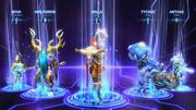 Heroes of the Storm Vorschau: Zwischen DotA-Abklatsch und Innovation