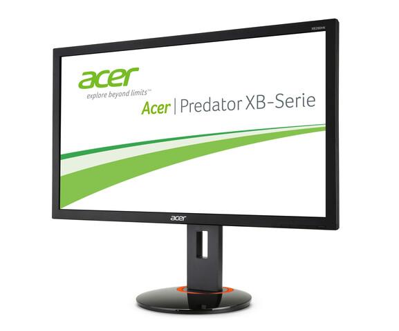 Acer Predator XB280HK