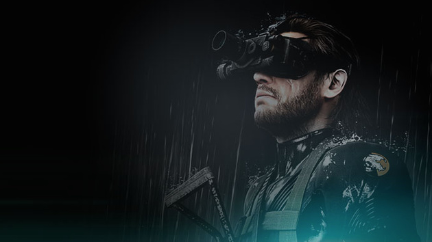 Metal Gear Solid V: Kojima demonstriert adaptive Spielwelt