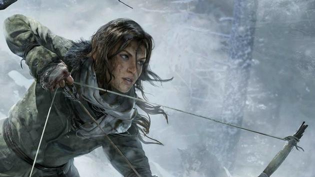 Rise of the Tomb Raider: Exklusivität für Xbox ist zeitlich begrenzt