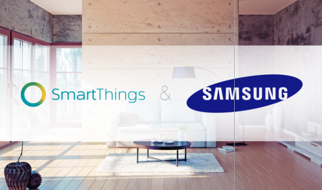Samsung kauft SmartThings