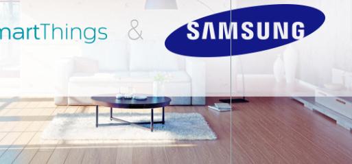 SmartThings: Samsung kauft Internet-der-Dinge-Startup