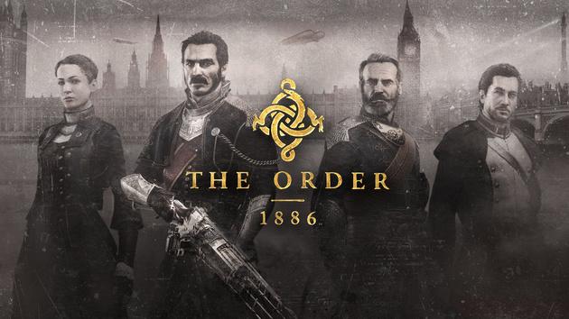 Exklusiv für PS4: The Order: 1886 und Bloodborne angespielt