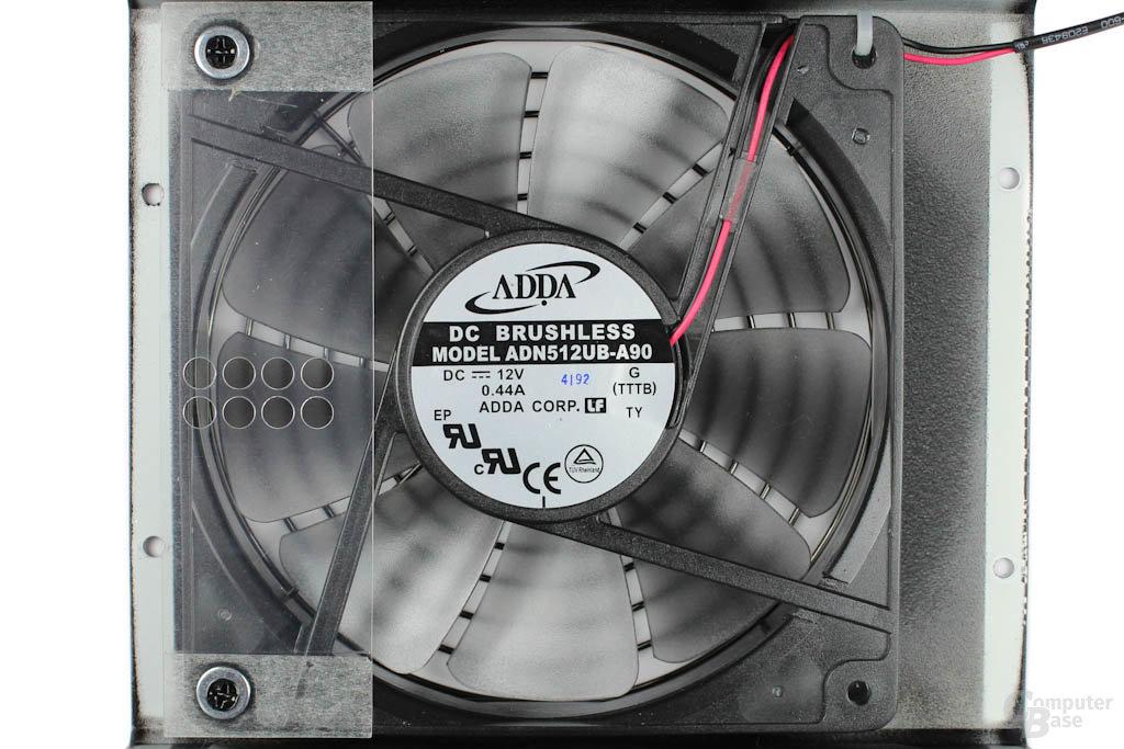 Enermax Platimax 1300W – Lüfter