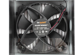 be quiet! Dark Power Pro P10 1200W – Lüfter