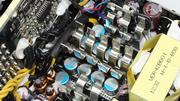 PC-Netzteile im Test: Sieben Modelle von 1.000 bis 1.500 Watt im Vergleich
