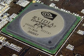 GeForce FX 5600 XT
