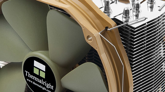 Thermalright Archon IB-E X2: Asymmetrisch flacher Kühler mit besserer Kompatibilität
