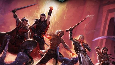 Pillars of Eternity: Oldschool-RPG auf gutem Wege
