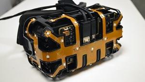 Oculus Rift: Einblicke in die Virtual-Reality-Entwicklung