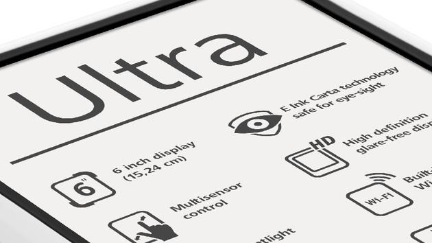 Pocketbook Ultra: Kunden helfen bei der Fehlerbereinigung