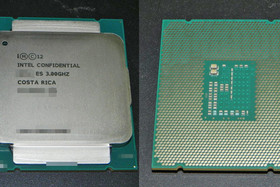 "Intels ""Haswell-E"""