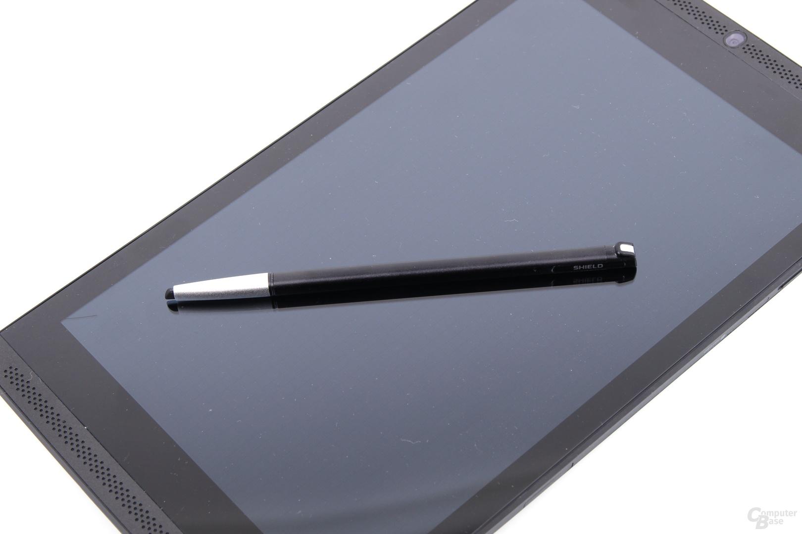 Nvidia Shield Tablet - Stylus