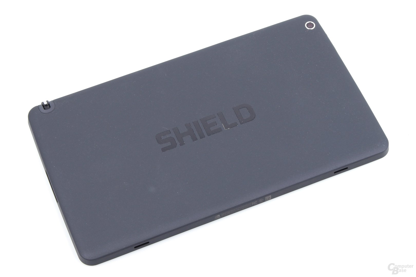 Shield Tablet Rückseite