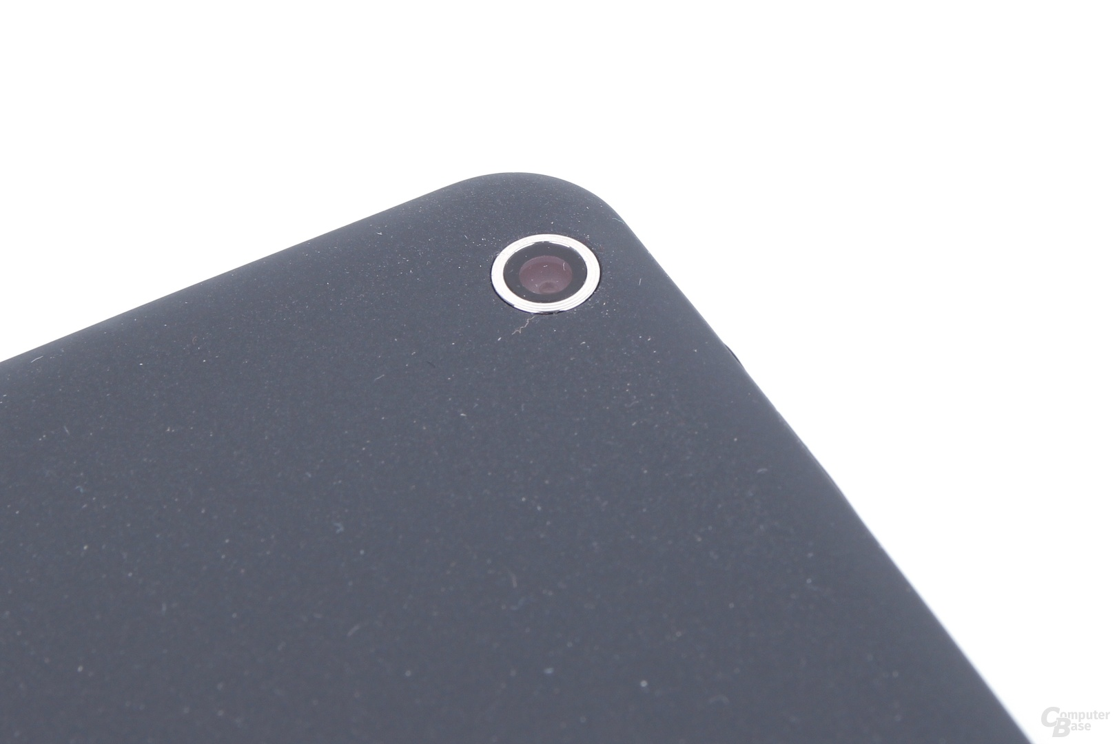 Nvidia Shield Tablet - Kamera