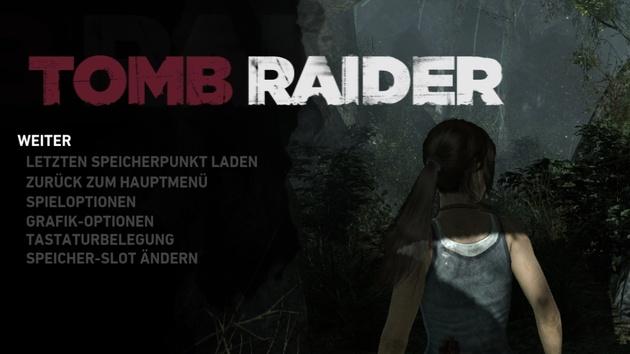 Xbox One: Tomb Raider ist die Antwort auf Uncharted