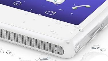 Xperia M2 Aqua: Sony macht das Mittelklasse-Smartphone wasserdicht