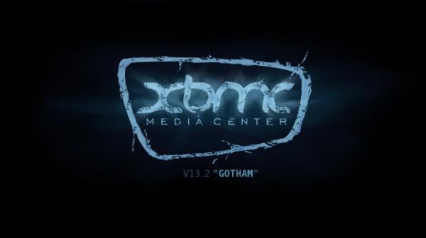 XBMC 13.2