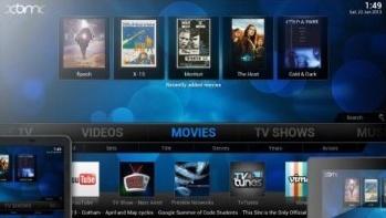 XBMC 13.2: Entwickler tragen Multimedia-Center zu Grabe
