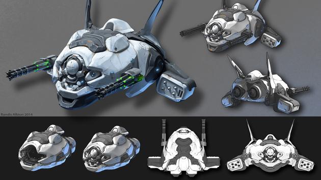Aquanox: Deep Descent: Ambitionierter Neustart statt Fortsetzung