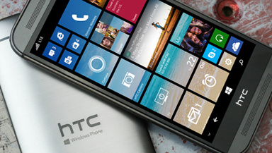 One (M8) for Windows: HTC tauscht Android gegen Windows Phone
