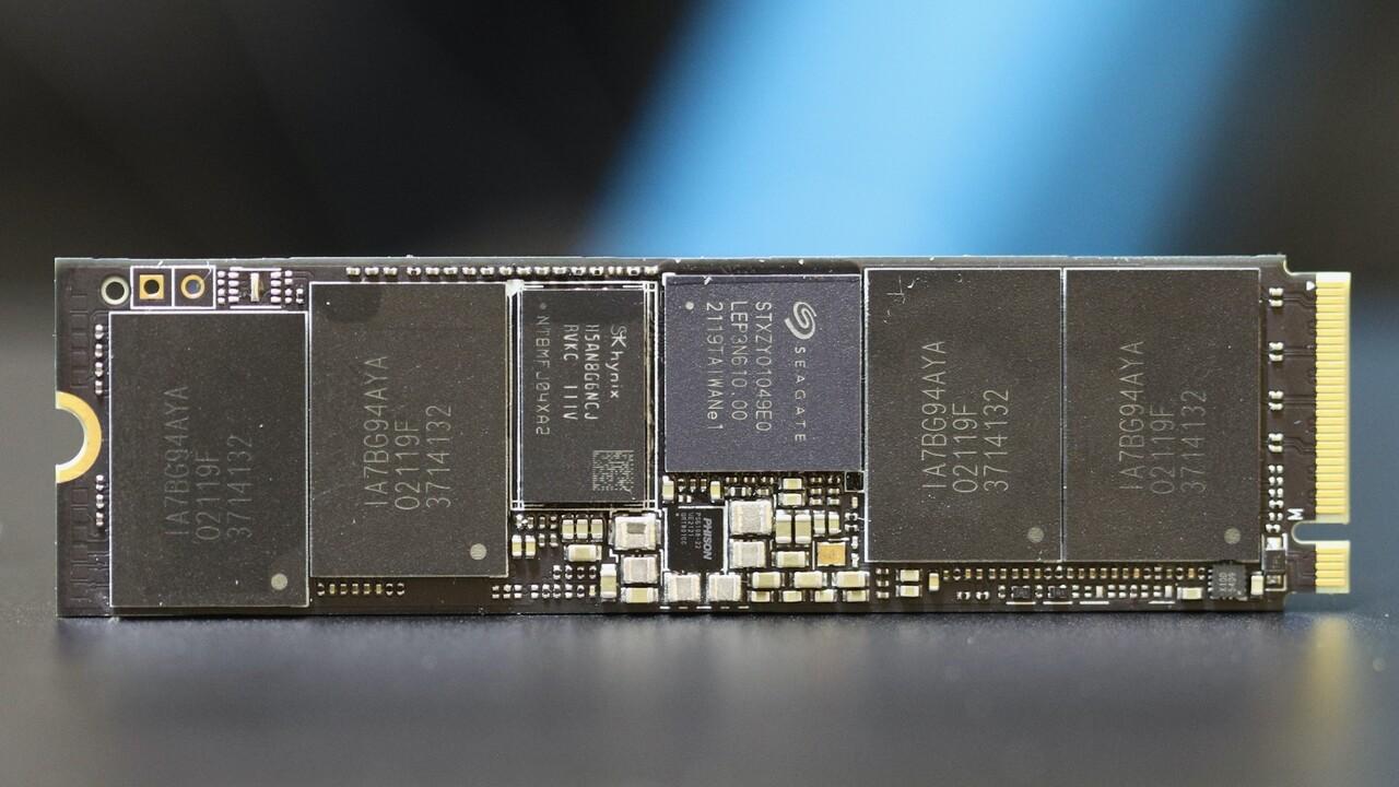 SSD-Tests & Vergleich: Empfehlungen mit PCIe& SATA für Dezember 2019