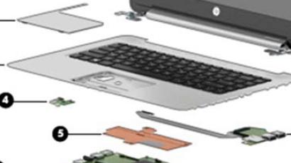 """HP Stream: 200-Dollar-Windows-Notebook mit """"Mullins"""""""