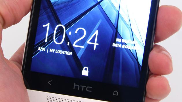 HTC One (M7) Update: Ein Mix aus Android KitKat 4.4.3 und 4.4.4