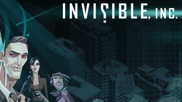 Invisible Inc.: Early Access für den Spionage-Mix von Klei