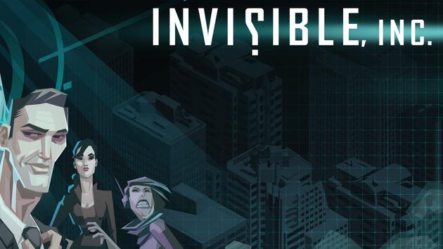 Invisible Inc.: Early Access für den Spionage-Mix von Klei