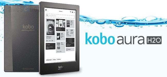 Kobo H2O