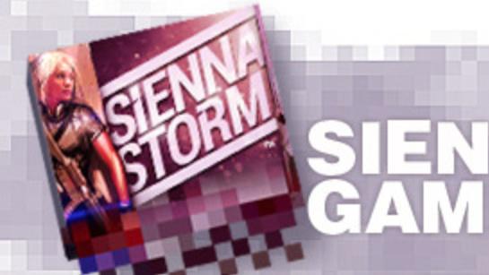 Sienna Storm: Neues Star-Projekt auf Kickstarter gestartet
