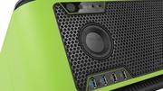 Aerocool DS 200 im Test: Größer und besser als das Dead Silence