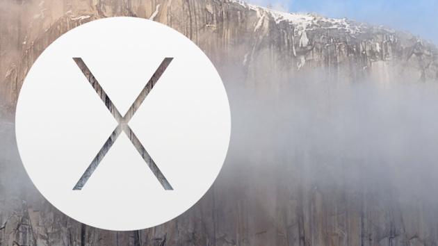 Apple OS X Yosemite: Die 2. öffentliche Beta steht zum Download bereit