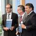 Digitale Agenda: Nur Absichtserklärungen zum Datenschutz