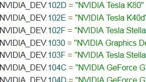 Dual-Kepler und Maxwell: Nvidia Tesla K80 und Tesla M40 im Treiber gesichtet
