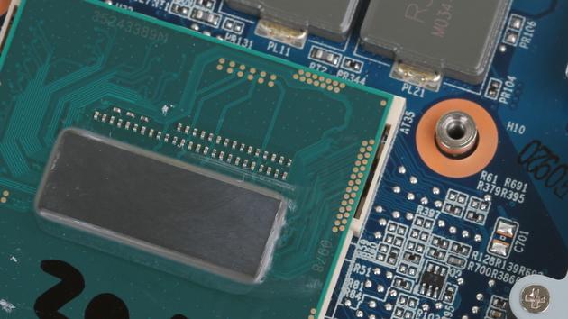 Markttag: CPUs und Festplatten im Aufwind