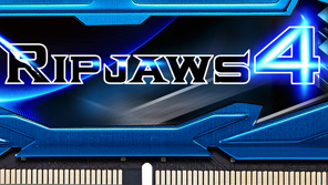 DDR4: G.Skill enthüllt DDR4-Ripjaws mit bis zu 3.200 MHz