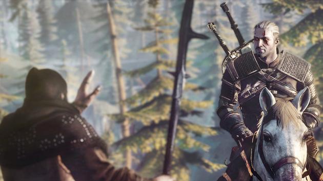 """Witcher 3: 1080p sind auf allen Spielkonsolen """"unwahrscheinlich"""""""