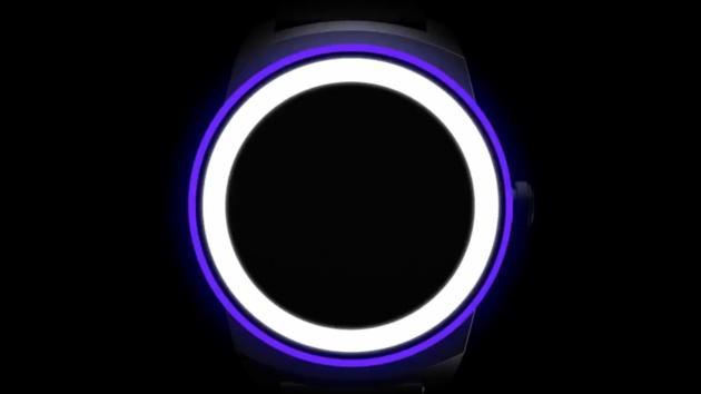Smartwatch: LG stellt auf der IFA eine runde G Watch vor