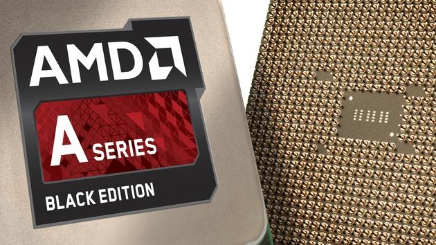 AMD Kaveri: Athlon X2 450 für um die 30 Euro wahrscheinlich