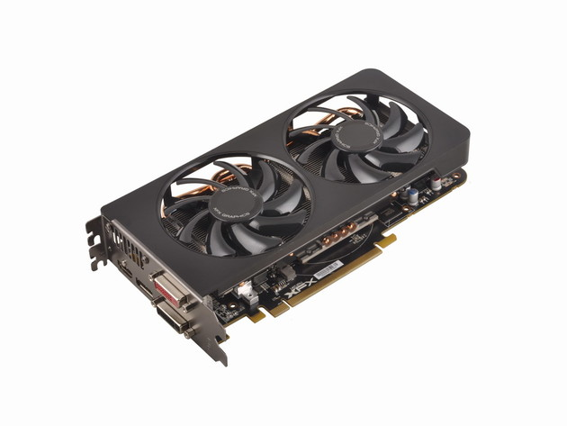 XFX Radeon R9 285 Double Dissipation