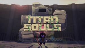 Titan Souls: Dark Souls trifft auf Shadow of the Colossus
