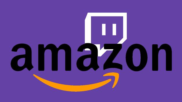 Amazon: Angebliche Übernahme von Twitch für 1 Milliarde US-Dollar