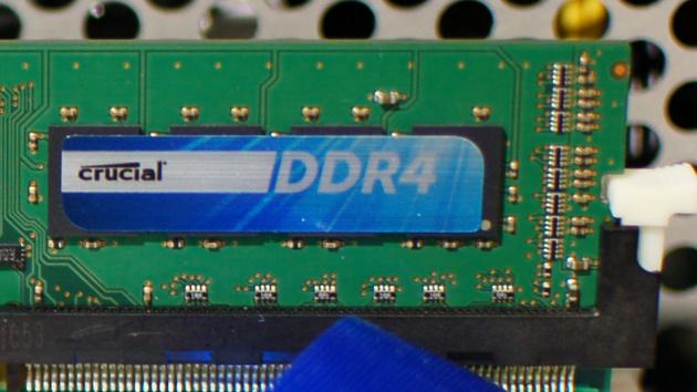 DDR4: JEDEC verabschiedet stromsparenden LPDDR4