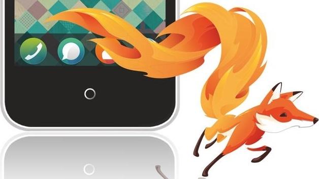 """Firefox OS: 25-Euro-Smartphone """"Cloud FX"""" für Indien"""