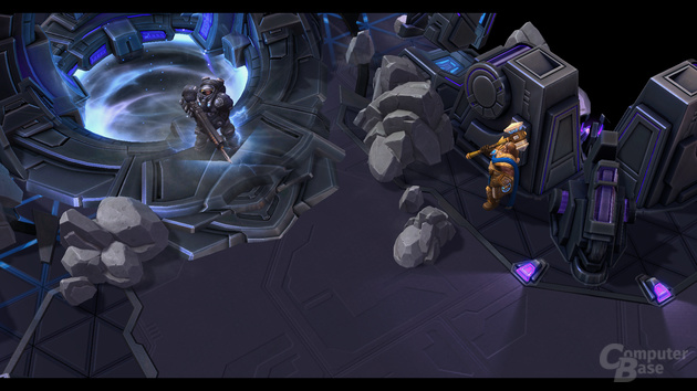 Heroes of the Storm – Tutorial