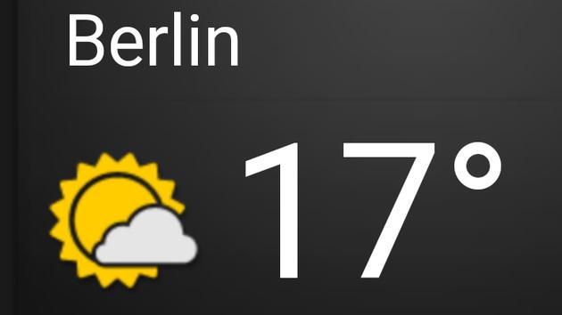 """Android-App: Google """"News & Wetter"""" nach Jahren mit neuem Design"""